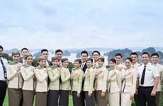 Bamboo Airways cất cánh bay vào ngày 16/1 với giá vé hấp dẫn