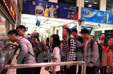 Hà Nội: Không lợi dụng khách đông để 'hét' giá vé xe dịp Tết Kỷ Hợi