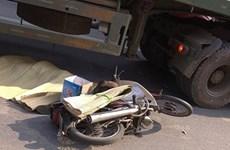 Tai nạn giao thông diễn biến phức tạp trong dịp Tết Nguyên đán