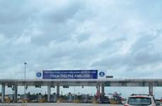 VEC thừa nhận chưa đủ cơ sở pháp lý cấm vĩnh viễn 2 ôtô vào cao tốc