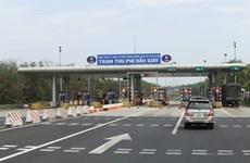 Tổng cục Đường bộ kiểm tra đột xuất thu phí tại trạm Dầu Giây