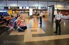 Siết chặt an ninh hàng không trước Hội nghị thượng đỉnh Mỹ-Triều
