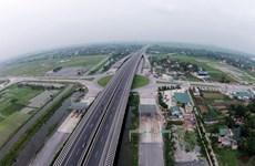Đoạn cao tốc Đại Xuyên-Liêm Tuyền có thể mở rộng lên 6 làn xe