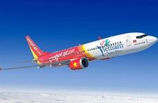 Hành khách Vietjet sẽ được đi tàu bay Boeing mới vào cuối năm 2019