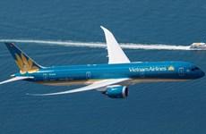 Hành khách có cơ hội sở hữu vé máy bay giá rẻ của Vietnam Airlines