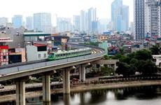 Giá vé Cát Linh-Hà Đông thấp nhất 8.000 đồng, miễn phí 15 ngày đầu