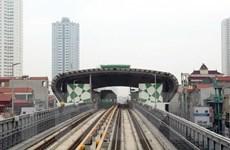 Tuyến đường sắt đô thị Cát Linh-Hà Đông: Sẽ là một 'ngôi sao cô đơn'?