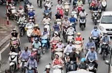 Người dân bỏ xe máy, ôtô để đi vận tải công cộng là cuộc cách mạng