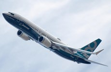 Cục Hàng không cấm Boeing 737 Max bay trong vùng trời Việt Nam