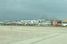 'Chạy đua' mua tàu bay làm quá tải trầm trọng hạ tầng hàng không