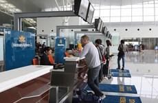 Hàng không Vietnam Airlines ra mắt tính năng bản đồ sân bay mới