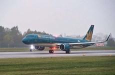 Vietnam Airlines bán vé máy bay rẻ nội địa cho đoàn viên, thanh niên