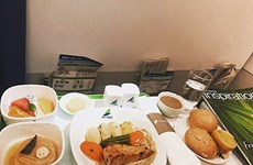 Tập đoàn FLC xem xét đầu tư khu chế biến suất ăn hàng không