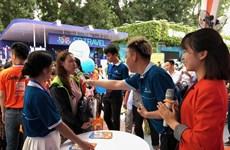 Hàng không ồ ạt siêu khuyến mãi tại Hội chợ Du lịch Quốc tế 2019