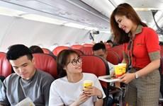 Vietjet tung vé siêu tiết kiệm 0 đồng cho đường bay đến Nhật Bản