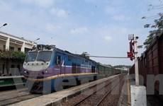 Đường sắt Việt Nam tăng hàng trăm chuyến tàu dịp nghỉ lễ 30/4 và 1/5