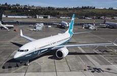 Cục Hàng không sẽ xem xét kỹ việc cấp phép bay cho Boeing 737 Max