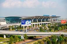 Nội Bài lần thứ 4 liên tiếp lọt top 100 sân bay tốt nhất thế giới