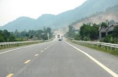Nhà đầu tư đề nghị tạm dừng phục vụ xe chạy đường Hòa Lạc-Hòa Bình