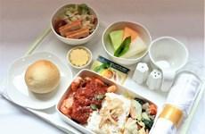 Vietnam Airlines đưa thêm 2 loại trái cây đặc sản lên độ cao 10.000m