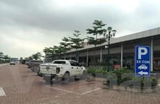 [Photo] Trạm dừng nghỉ '5 sao' trên cao tốc Hà Nội-Hải Phòng