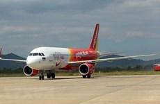 Hãng hàng không Vietjet mở đường bay thẳng Phú Quốc-Hong Kong