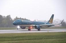 Vietnam Airlines tăng tần suất bay đến Vinh với giá vé hấp dẫn