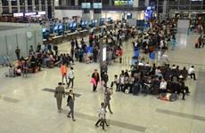 Có xây mới thêm nhà ga, vẫn chưa thể 'giải cứu' sân bay Tân Sơn Nhất