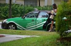 Grab đề xuất bỏ yêu cầu bắt buộc phải gắn mào với 'xe công nghệ'