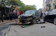 Mỗi học sinh sẽ là Đại sứ an toàn giao thông, cứu ngàn sinh mạng