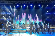 Không gian châu Âu ngay giữa lòng Hà Nội và nhạc Jazz xuống phố