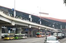 Không thu phí xe ôtô ra vào, đón trả khách tùy theo từng sân bay