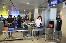 Gần 90.000 lượt khách đi qua Cảng hàng không Nội Bài dịp nghỉ lễ 1/5
