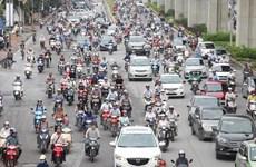 Tách làn đường riêng xe máy: Giảm rủi ro, tránh đối mặt với 'tử thần'