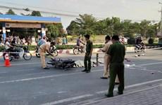 Cả nước có 80 người chết vì tai nạn giao thông trong 4 ngày nghỉ lễ