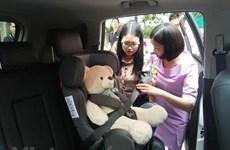 Lái xe thắt dây an toàn giảm nguy cơ tử vong do tai nạn giao thông