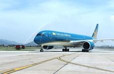 Vietnam Airlines cung ứng hơn 7,5 triệu chỗ dịp cao điểm hè 2019