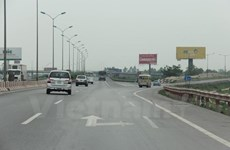 Bộ Giao thông Vận tải kêu gọi vốn đầu tư dự án đường cao tốc Bắc-Nam