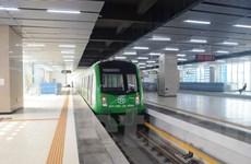 Khoảng 15-20% người dân sẽ chuyển từ xe cá nhân đi đường sắt đô thị