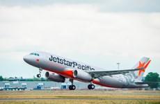 Jetstar nhận thêm 5 máy bay mới, khai thác 11.000 chuyến dịp Hè