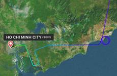 Vietnam Airlines lên tiếng về chuyến bay đi Đức chậm vì chờ một khách