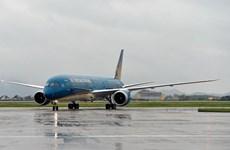 Vietnam Airlines nói gì về máy bay đi Đức phải quay lại Nội Bài?