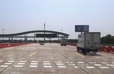 Cao tốc Hà Nội-Hải Phòng: Gánh nợ nần, lo ngại môi trường đầu tư