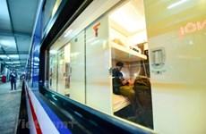 Ngành đường sắt sẽ sớm có đoàn tàu chạy với tốc độ 100 km mỗi giờ