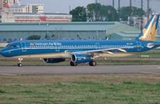 Máy bay Vietnam Airlines chuyển hướng hạ cánh khẩn để cấp cứu khách