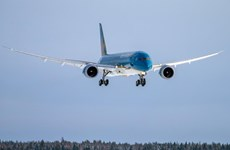 Khách hàng Vietnam Airlines có thể sử dụng dịch vụ của hàng không Nga