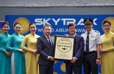 Vietnam Airlines sẽ chinh phục tiêu chuẩn 5 sao sau năm 2020