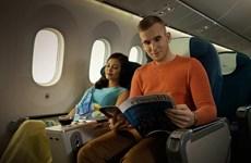 Vietnam Airlines có thêm hạng ghế mới gần giống Thương gia