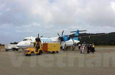 Cần hơn 5.300 tỷ đồng để nâng cấp kéo dài đường băng sân bay Côn Đảo