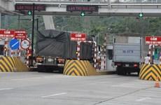 Tổng cục Đường bộ rút lại thông báo tạm dừng thu phí với 4 dự án BOT